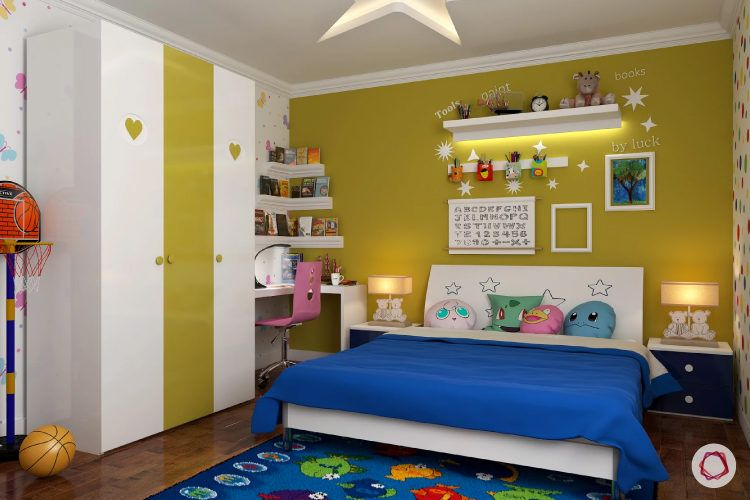 Whimsical Kids Room Designs To Inspire A Makeover