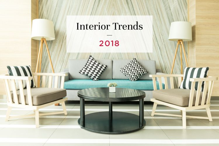 Trend Forecast: What's Hot for 2018