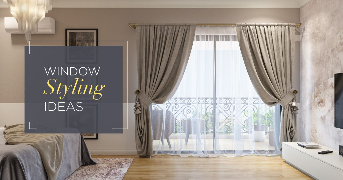 window treatments Archives | Interior Design Ideas