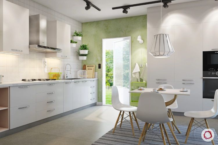 Kitchen Design And Layouts Know The Pros Cons And Tips