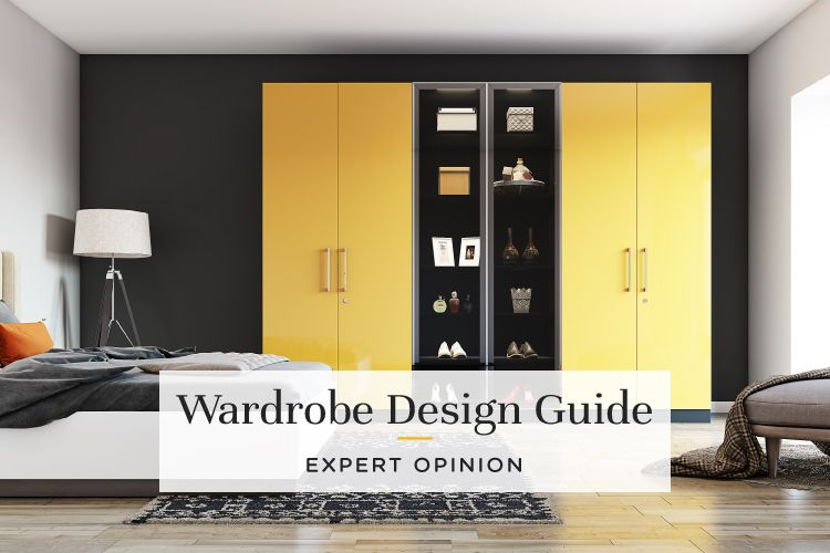 How to Design the Wardrobe You Need