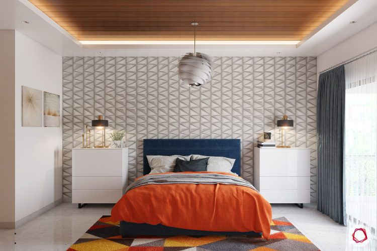 Fine Trendy Ceiling Design Options For Every Room At Home Home Interior And Landscaping Transignezvosmurscom