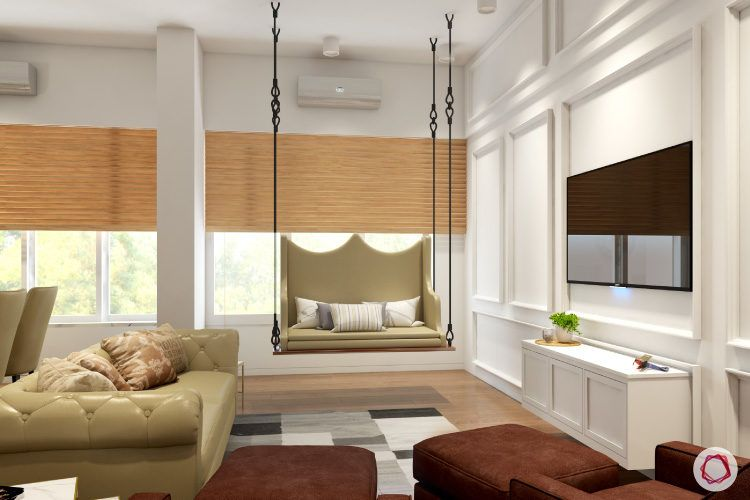 Practical Living Room Furniture Choices For Your Home