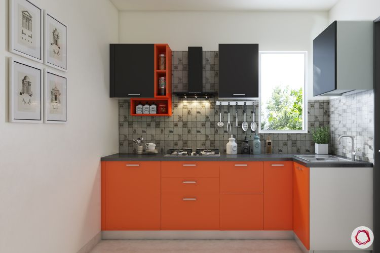 Check out These 15+ Kitchen Designs for Small Spaces
