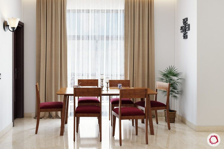 Finding A Perfect Table Is The Foundation For Creating Warm And Cosy Dining Space Start With Understanding Which Shape Fits Room As Thumb Rule