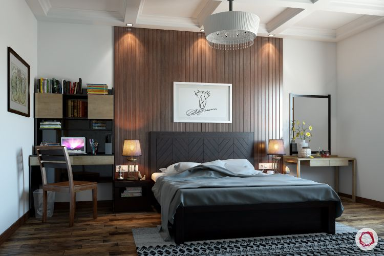 A Beginner's Guide To A Beautiful Bedroom Interior Design