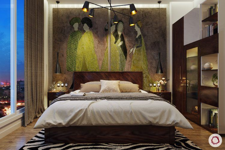Bedroom Lights That Are Ideal For Every Mood