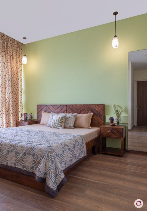 well-lit-homes-bed-pastel-green-wall