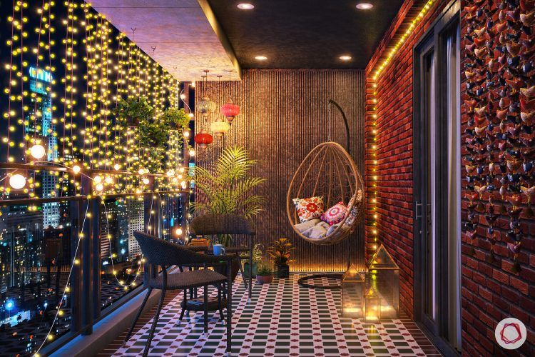 5 Diwali Lighting Ideas To Embellish Your Home This Festive