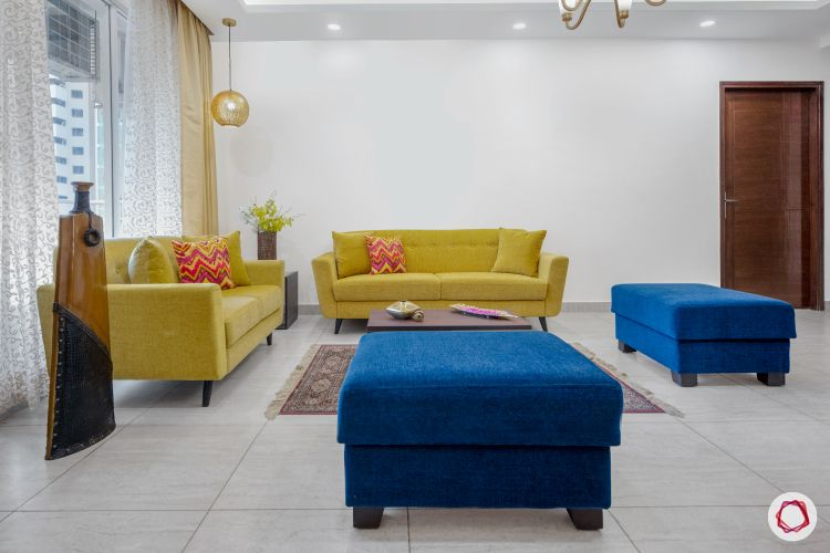 Cleo county home design_living room full view