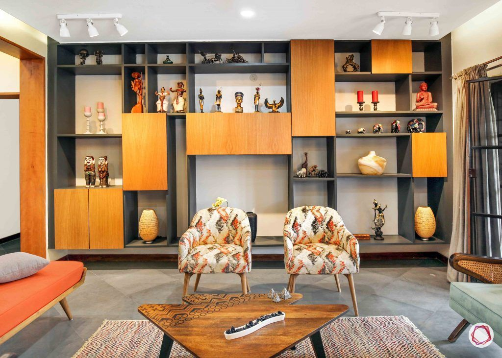 wall shelves for living room wall display unit