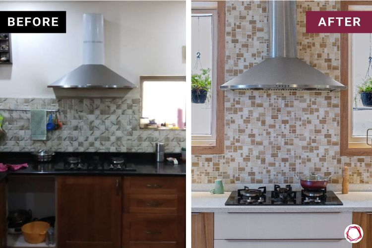 simple kitchen design_before after 2