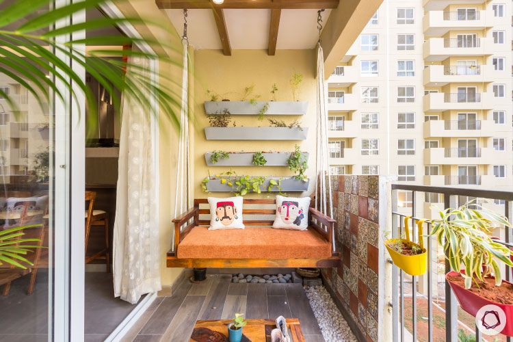25 Balcony Design Ideas For Your Home And Apartments