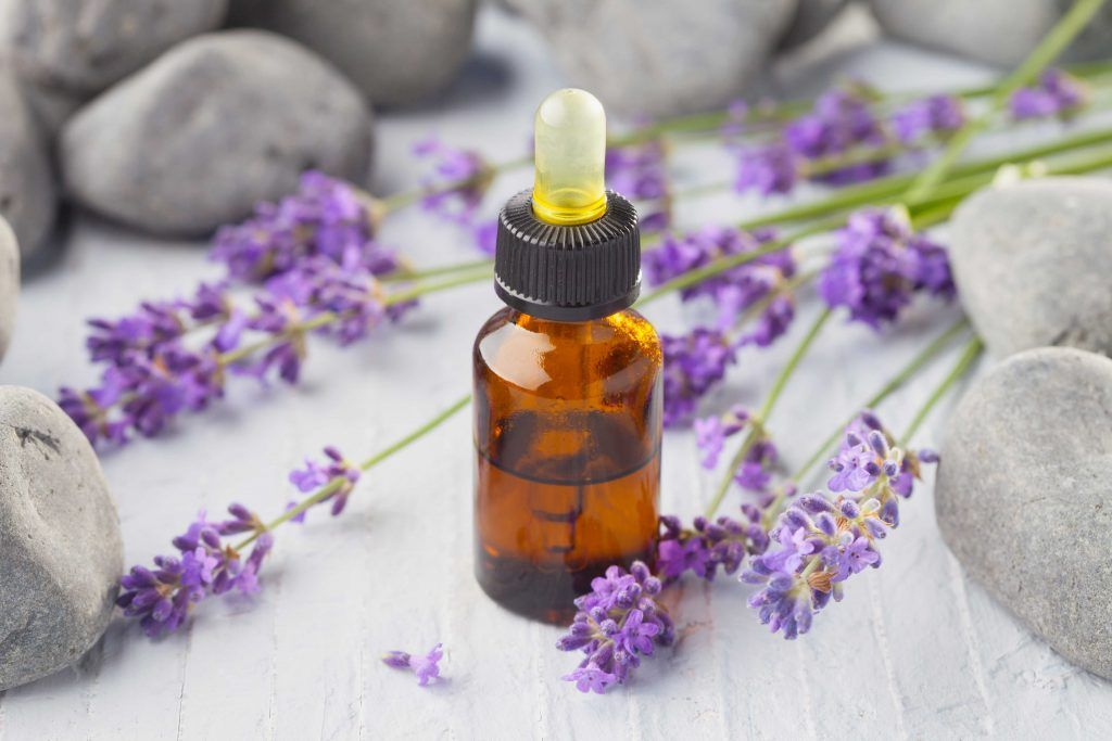 aromatherapy for your home lavender