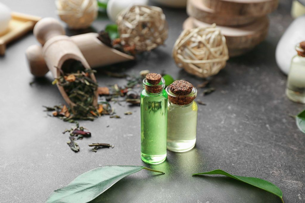 aromatherapy for your home tea tree oil