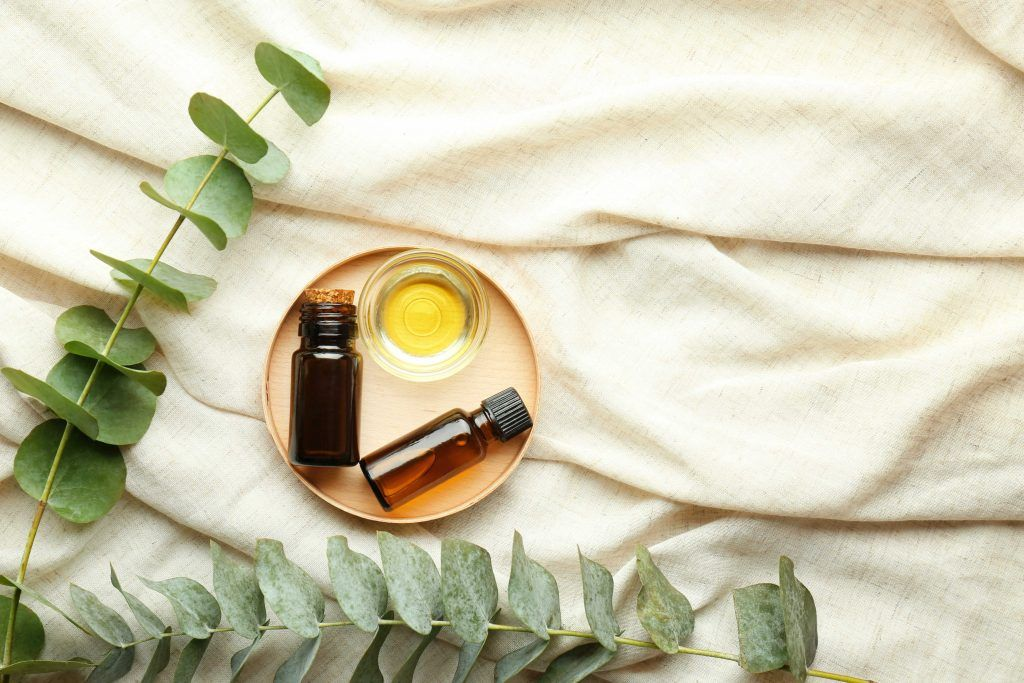 aromatherapy for your home eucalyptus