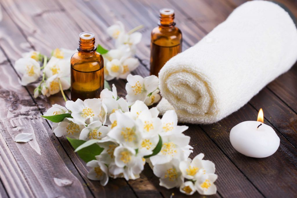 aromatherapy for your home jasmine oil
