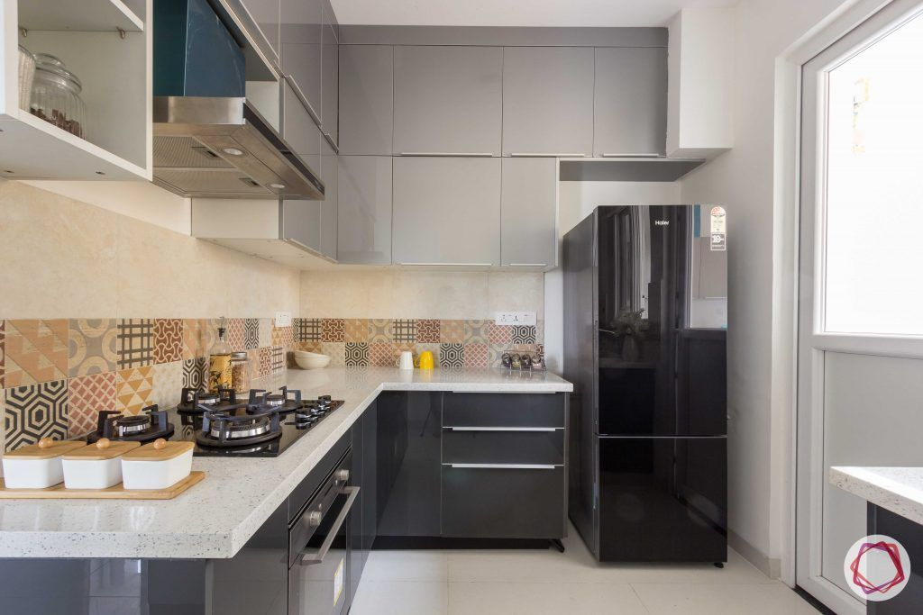 bachelor pad interior design kitchen cabinets