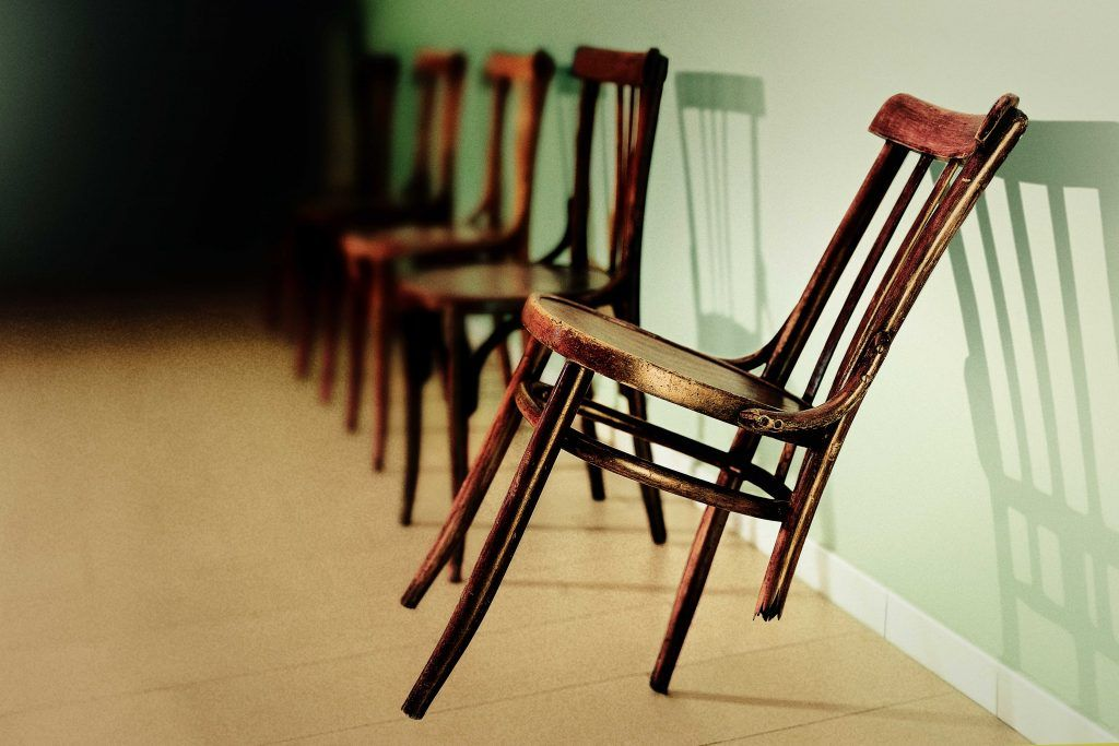 How to make your old furniture look good_termites