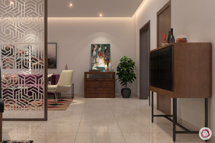 Types Of Flooring In India 2 Vitrified Tile