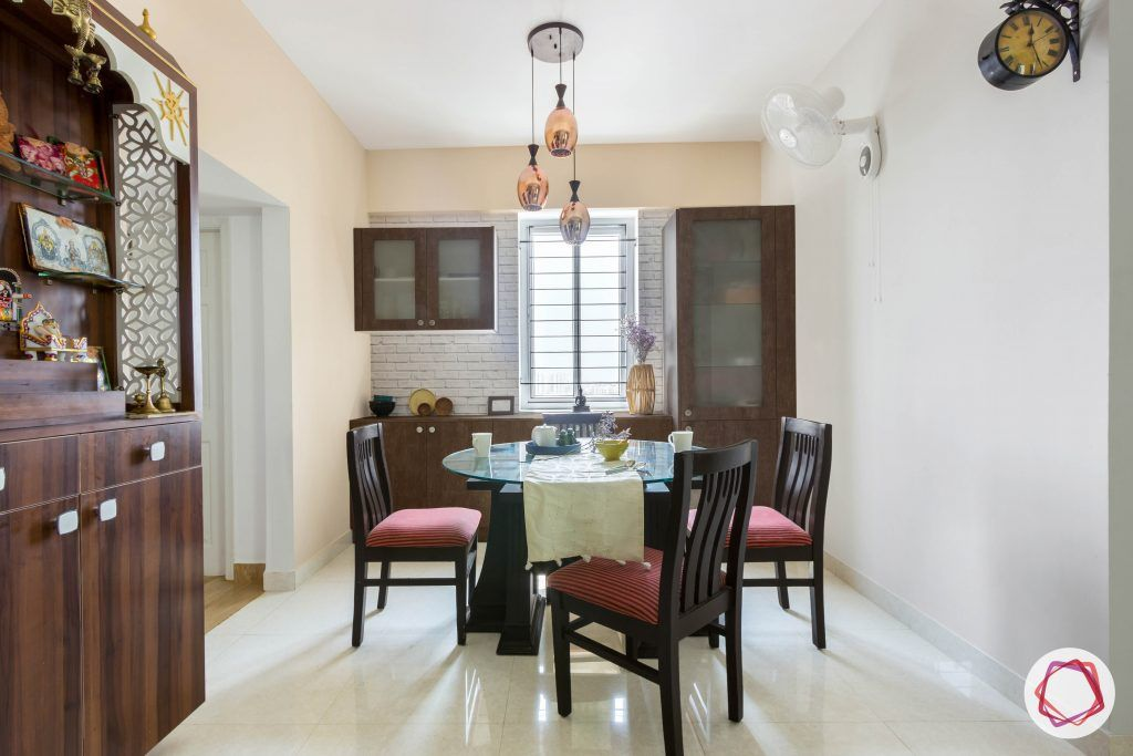 New home design_dining room view from living