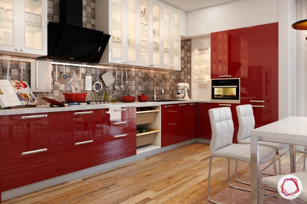 Glossy Vs Matte Finish Which Is Better For Your Kitchen Cabinets