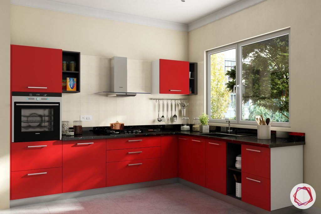 Glossy vs Matte Finish: Which is Better for your Kitchen Cabinets?