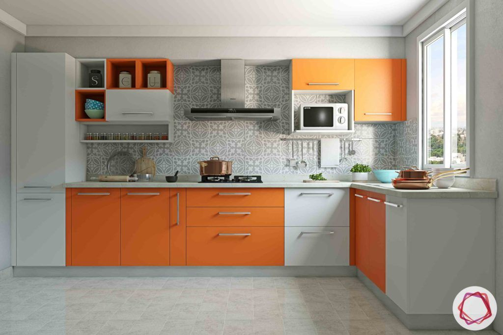 Vastu Colors For Kitchen Why You Should Use Them