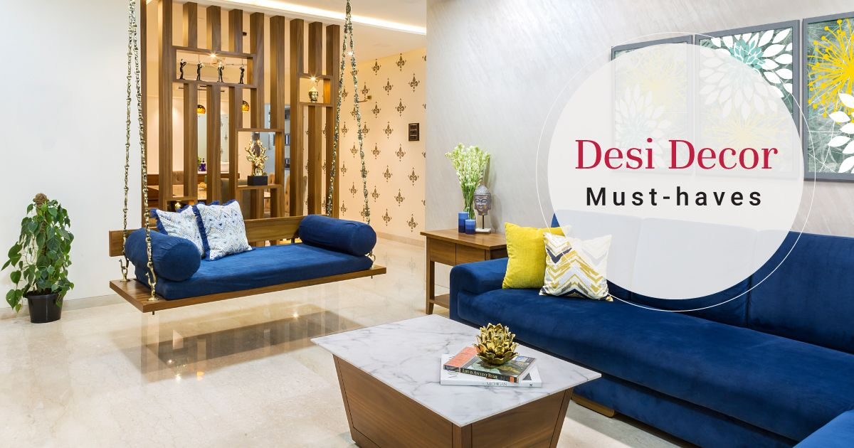 Decor Essentials for Indian Homes