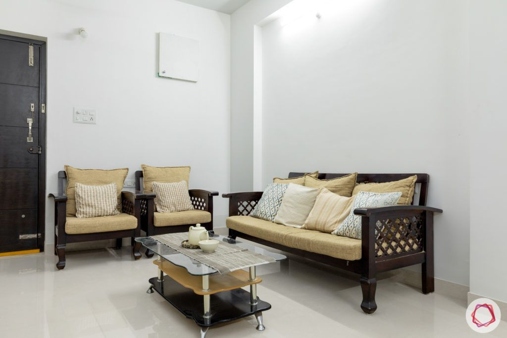 top 10 interior designers in Hyderabad-living-room-sofas-pillows