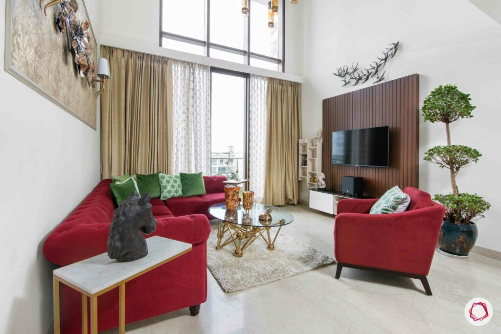 Contemporary living Room Ideas: 10 Trendy Living Rooms
