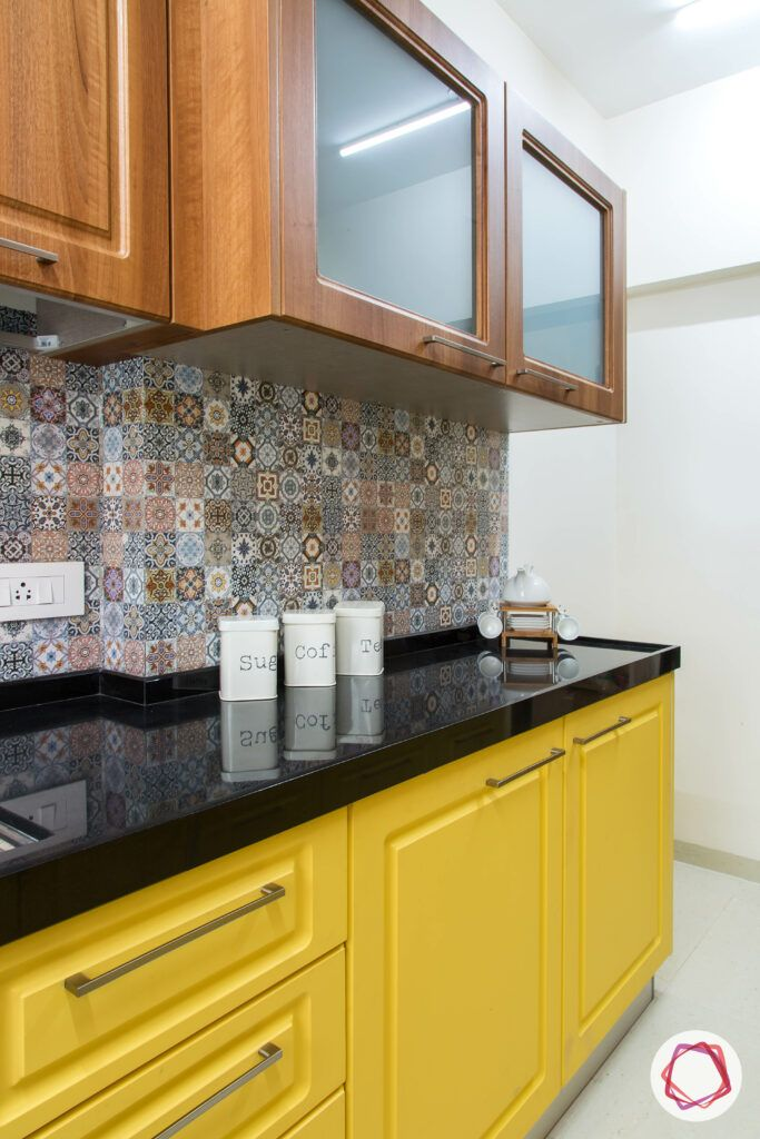 new kitchen on a budget-moroccan tiles designs