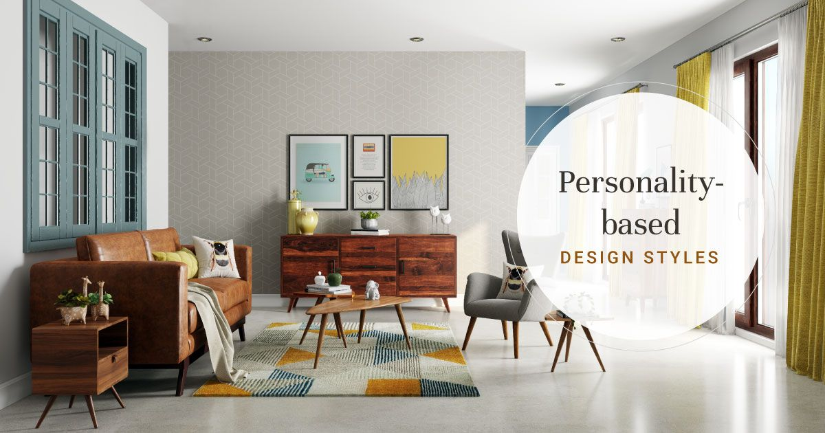 What Design Style Matches Your Persona?